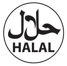 Halal symbol