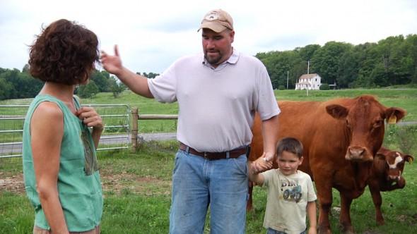 Me Eric Duke Cow